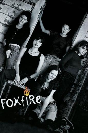 Foxfire poster