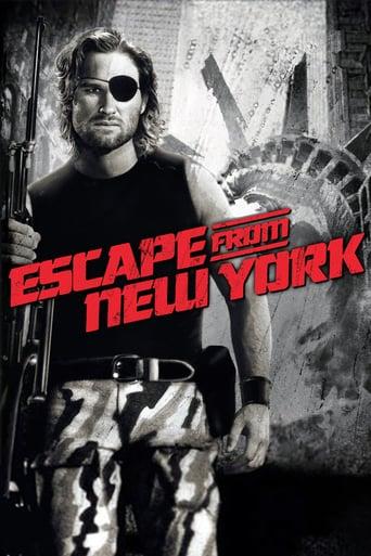New York'tan Kaçış