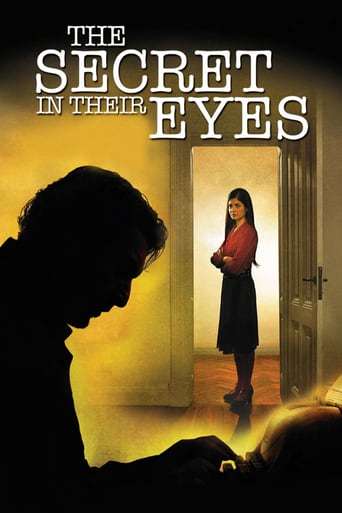 Gözlerindeki Sır
