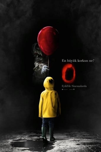 O (It) poster
