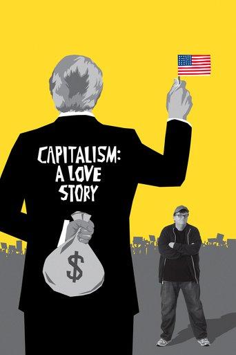 Kapitalizm: Bir Aşk Hikayesi