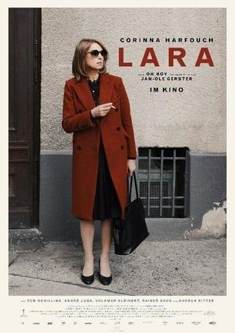 Lara poster