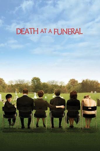 Cenazede Ölüm
