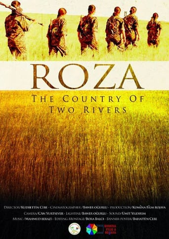 Roza – The Country Of Two Rivers