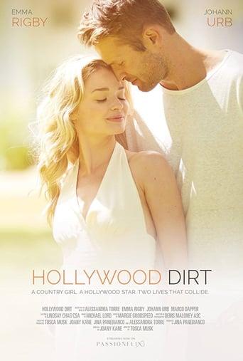 Hollywood Dirt poster