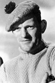 Harry Andrews