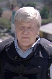 Martin Jarvis