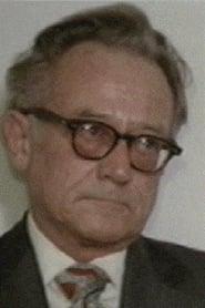 Robert Nevin