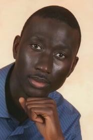 Omar Diop