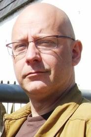 Toby Longworth