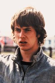 Luke de Woolfson