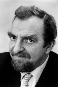 Hugh Griffith