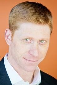 Geoffrey Pounsett